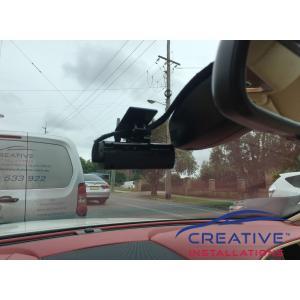 Bentley Dash Cams