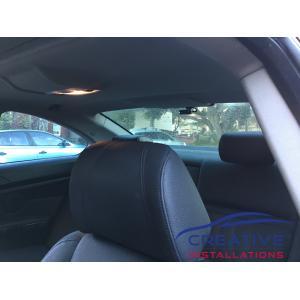335i BlackVue DR750S Dash Cams