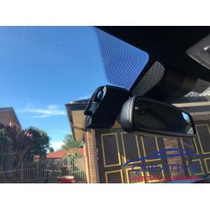 Dash Cam Installation Sydney