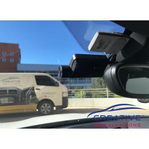 BMW M2 Dash Cameras