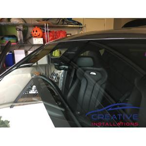 BMW M3 BlackVue DR750S-2CH Dash Cameras