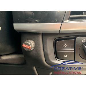 X5 REDARC Brake Controller