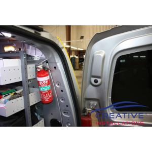 Berlingo Fire Extinguisher