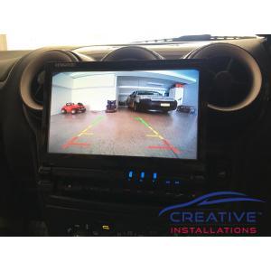 F430 Car Stereo