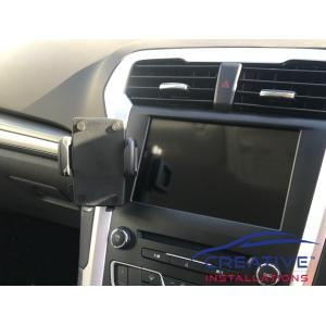 Mondeo Car Phone Holder