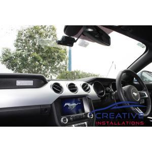 Mustang THINKWARE F800 Pro Dash Cameras