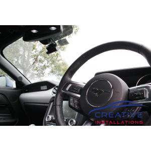 Mustang Dash Cameras