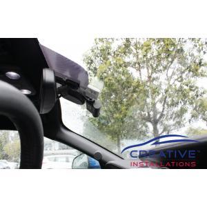 Mustang THINKWARE Dash Cameras