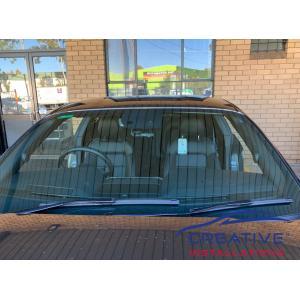 Mustang BlackVue DR750S-2CH Dash Cameras