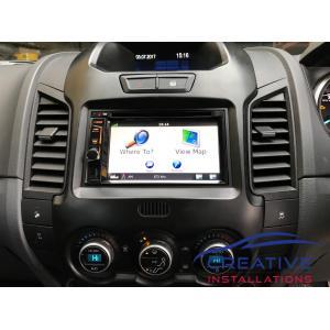 Ranger GPS Navigation System