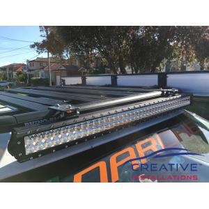 Ranger STEDI Light Bar