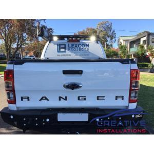Ranger STEDI C-4 Cube Lights