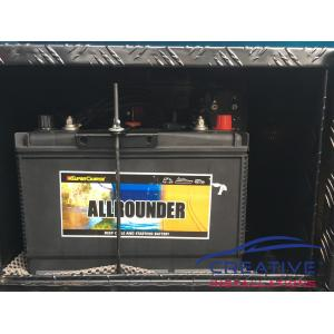 Ranger SuperCharge AllRounder Dual Battery System
