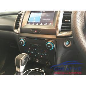 Ranger REDARC Electric Brake Controller