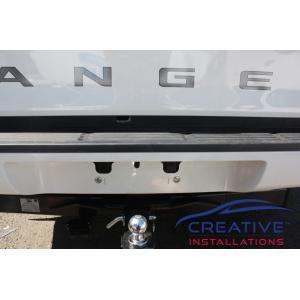 Ranger Reverse Camera