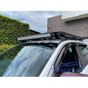 Ranger Roof Light Bar