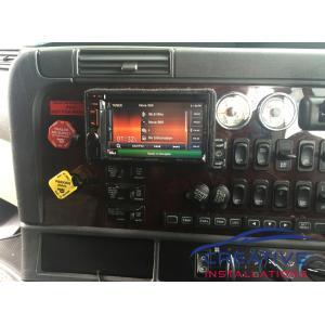 Coronado 114 GPS Navigation System