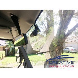 Hino Truck Dash Cams