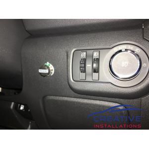 Colorado Electric brake controller REDARC