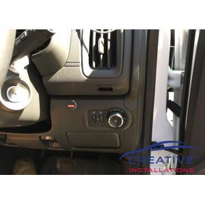 Colorado REDARC V3 Electric brake controller