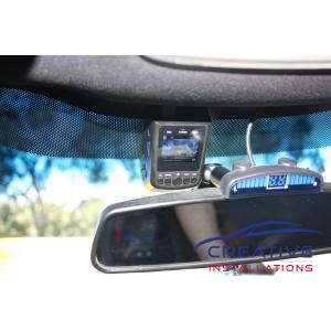Commodore SV6 Dash Cam