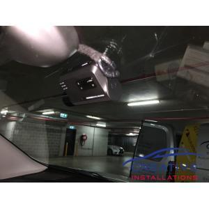 Equinox THINKWARE F800 Pro Dash Cameras