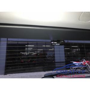 CRV BlackVue Dash Cameras