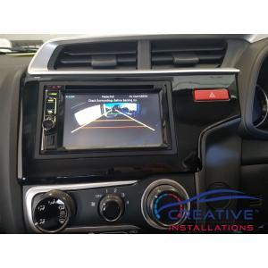Jazz GPS Navigation System