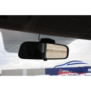 Accent reverse parking sensors
