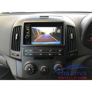 i30 GPS Navigation System