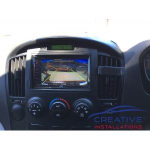 iLoad Reversing Camera