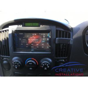 iLoad Car Stereo