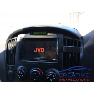 iLoad Bluetooth Car Stereo