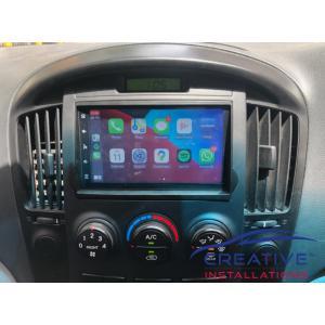 iLoad Apple CarPlay
