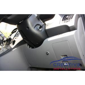 iLoad Electric Brake Controller