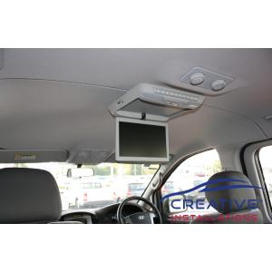iMax Roof DVD Player