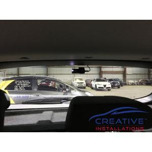 Kona BlackVue Dash Cams