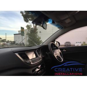 Tucson Dash Cameras