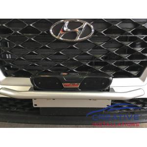 Hyundai Tucson ShuRoo
