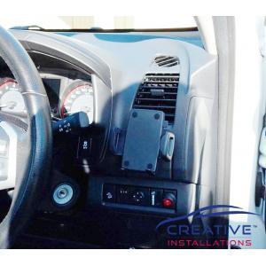 D-Max Car Phone Holder