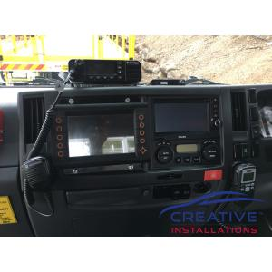 FXY 1500 Motorola DM4600e