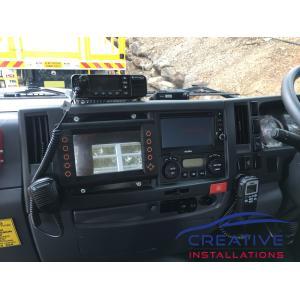 FXY 1500 UH5060 UHF