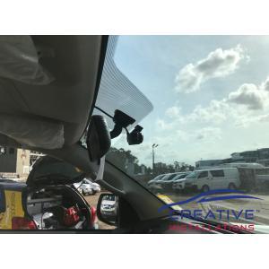 MU-X eCELL Dash Cameras
