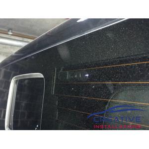 Jeep Gladiator BlackVue Dash Cams