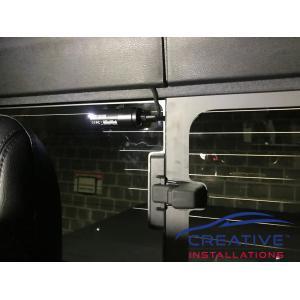 Jeep Gladiator Dash Cams