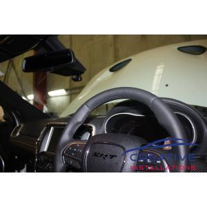 Grand Cherokee SRT eCELL Dash Cameras