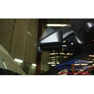 Jeep Dash Cameras