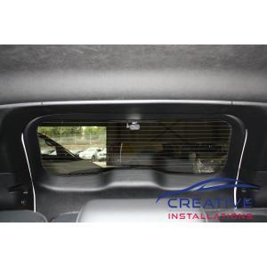 Grand Cherokee SRT eCELL Dash Cams
