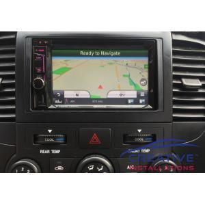 Carnival GPS Navigation System