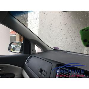 Carnival Blind Spot Sensors